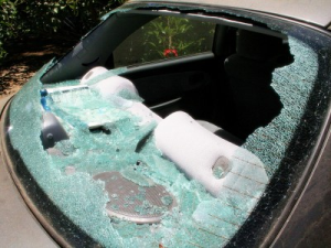 car glass repair and replace