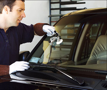 windscreen replacement services