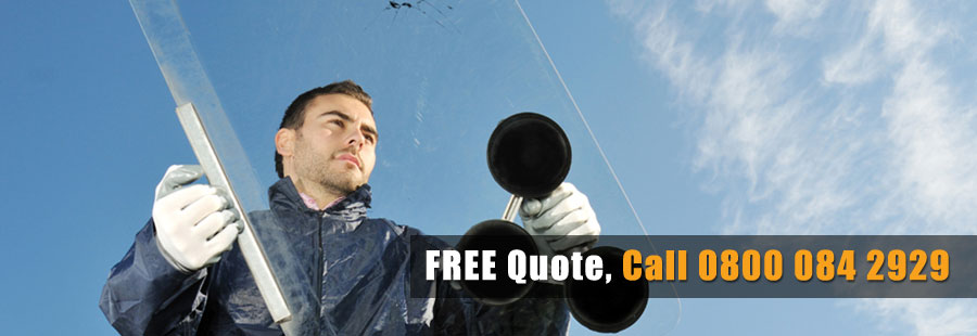 windscreen repair services in north london